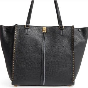 NEW WITH TAGS Rebecca Minkoff Leather Darren Tote